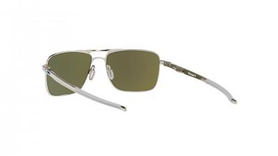 Oakley Gauge 6 Argent OO6038 02 57-16