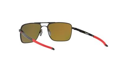 Oakley Gauge 6 Noir OO6038 04 57-16