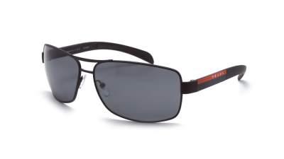 Prada Linea Rossa PS54IS DG05Z1 65-14 Schwarz Mat Polarized Gradient 151,63 €