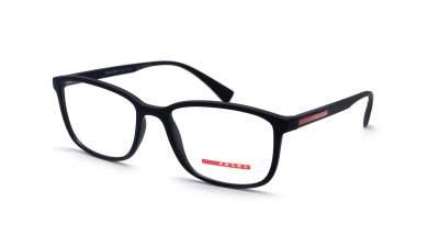 Prada Linea Rossa PS04IV DG01O1 55-18 Noir Mat 73,74 €