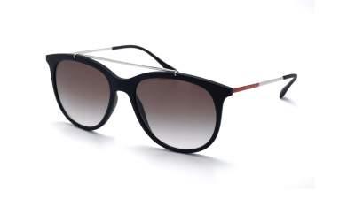 Prada Linea Rossa PS02TS DG00A7 54-17 Black Matte 100,75 €