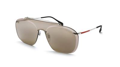 Prada Linea Rossa PS51TS 1BC128 37-137 Silver 140,90 €