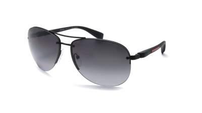 Prada Linea Rossa PS56MS DG05W1 65-14 Black Matte Polarized 119,92 €