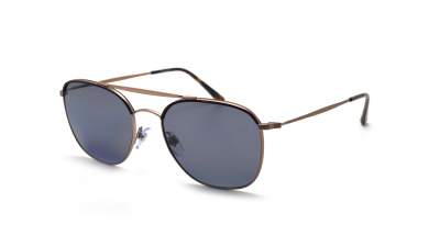 Giorgio Armani Frames Of Life Gold AR6058J 3004/81 54-18 Polarized 102,60 €