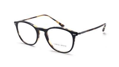 8560d5be1d1609 Giorgio Armani Frames Of Life Schwarz AR7125 5622 50-20 119