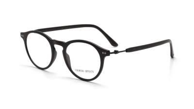 91f62110be Giorgio Armani Frames Of Life Black Mat AR7040 5042 48-19 164
