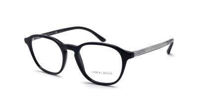 a1f22c08fd2e Giorgio Armani Frames Of Life Black AR7144 5001 51-19 110