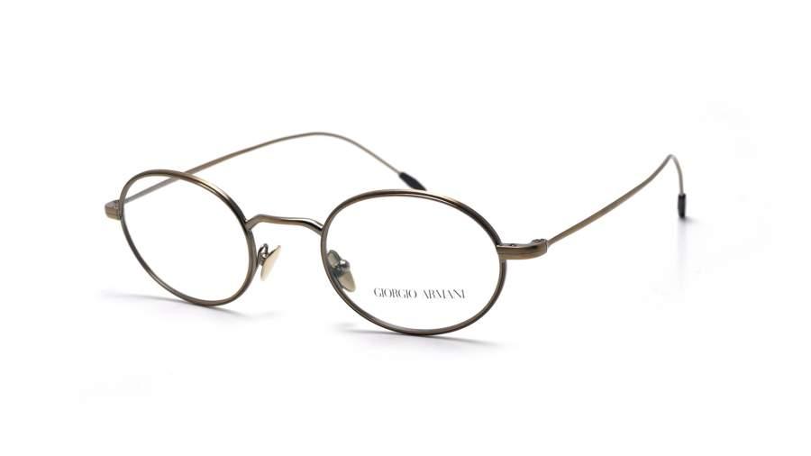 Giorgio Armani Frames Of Life Gold AR5076 3198 46-22   Visiofactory
