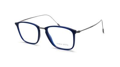 7f2ec549c313 Giorgio Armani Frames Of Life Blue Mat AR7147 5088 53-19 121