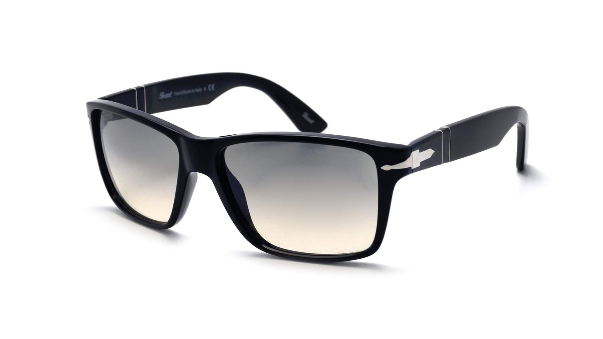 51287f3269 Sunglasses Persol PO3195S 1041 32 58-16 Black Large Gradient