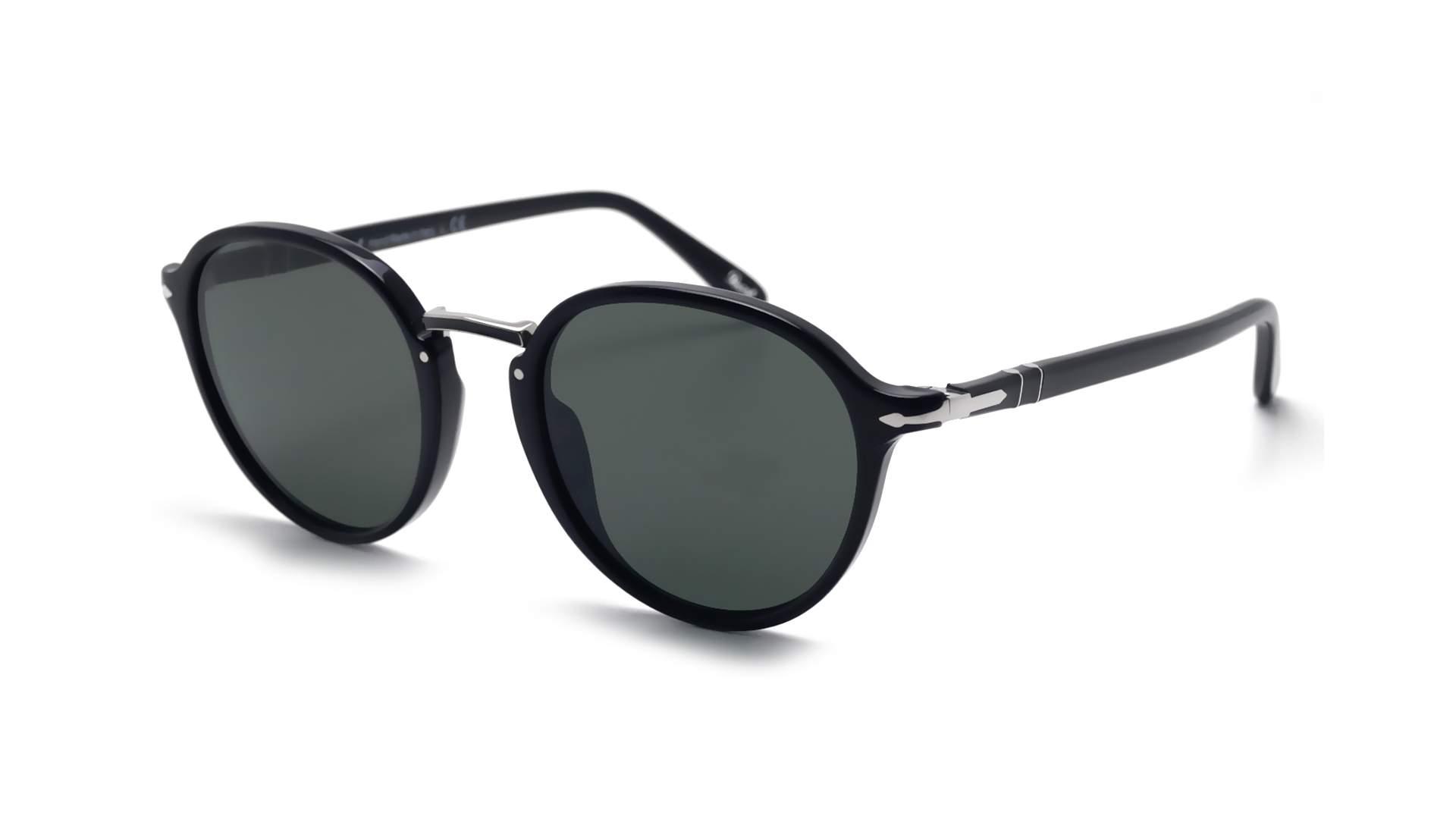 b817b21cb5 Sunglasses Persol Calligrapher edition Black PO3184S 95 31 51-21 Medium