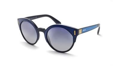 Prada PR03US SUI3AO 53-22 Blau Gradient 133,78 €