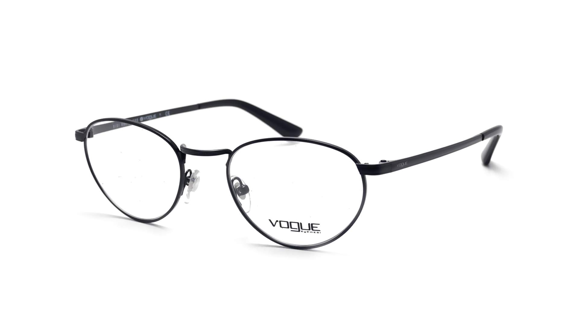 13fc7e5d13f Eyeglasses Vogue Gigi hadid Black VO4084 352 50-20 Small