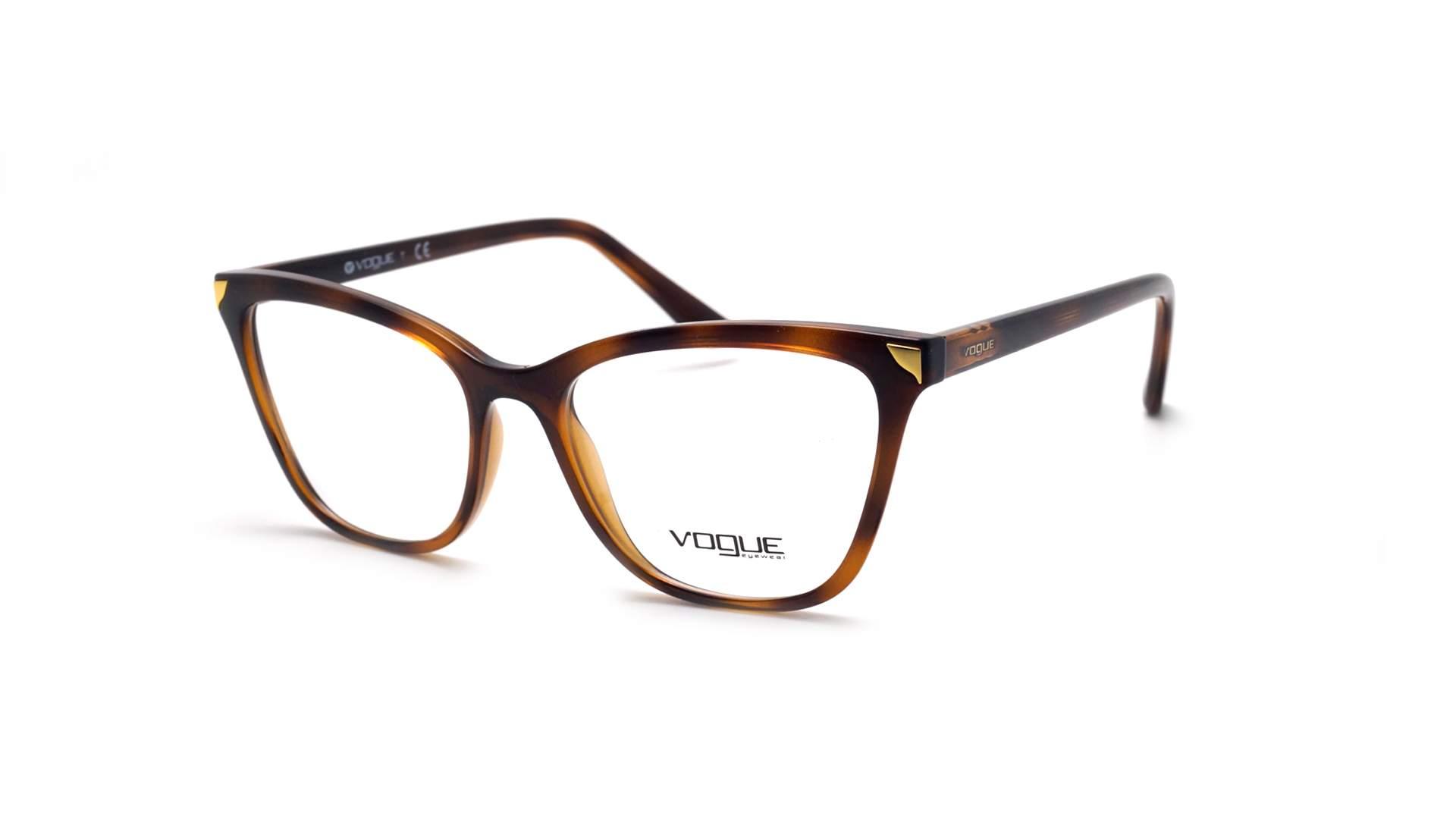 5779b3c867c Brillen Vogue Metallic Beat Schale VO5206 2386 53-17 Medium