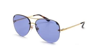 Vogue Metallic beat Gold VO4080S 280/76 58-14 50,96 €