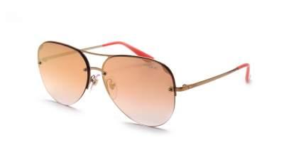 Vogue Metallic Beat Golden VO4080S 50756F 58-14 Gradient 67,38 €