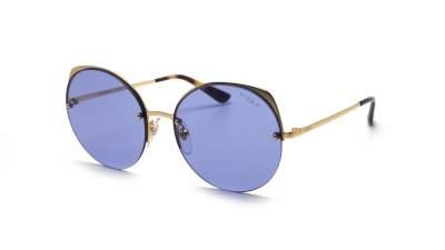 Vogue Metallic Beat Golden VO4081S 280/76 55-17 Gradient 67,38 €