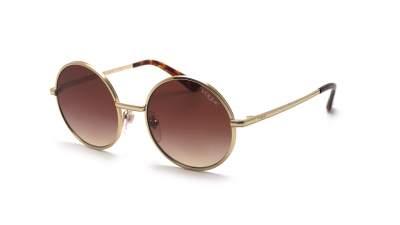 Vogue Gigi hadid Gold VO4085S 848/13 50-19 Medium Gradient