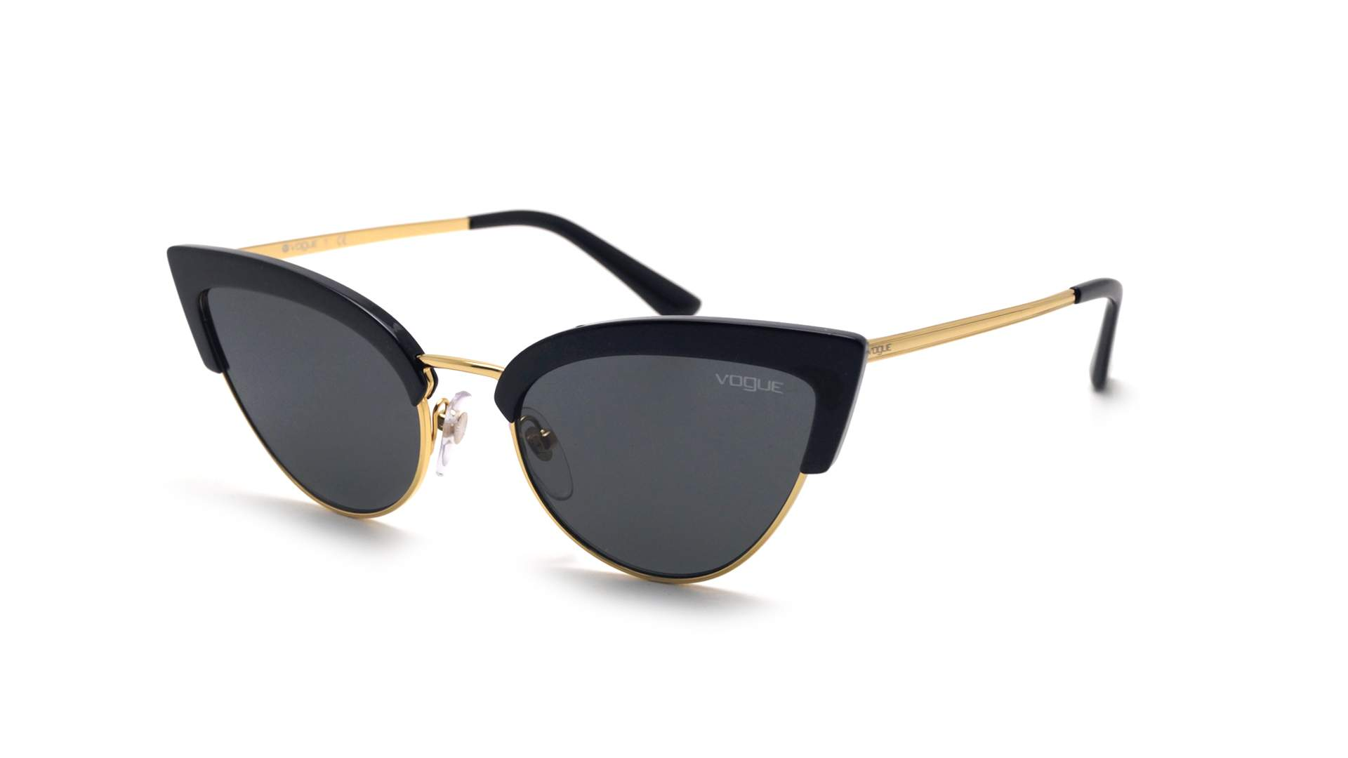 Sunglasses Vogue Retro glam Gold VO5212S W44 87 55-19 Medium 20b3f53962