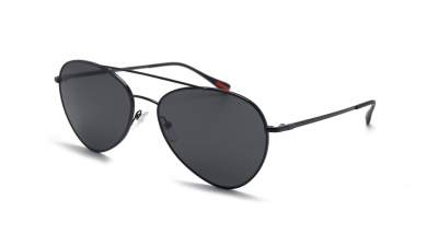 Prada Linea Rossa PS50SS 7AX5S0 60-17 Schwarz 119,89 €