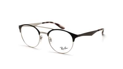 Ray-Ban RX3545 RB3545V 2861 49-20 Black 76,58 €