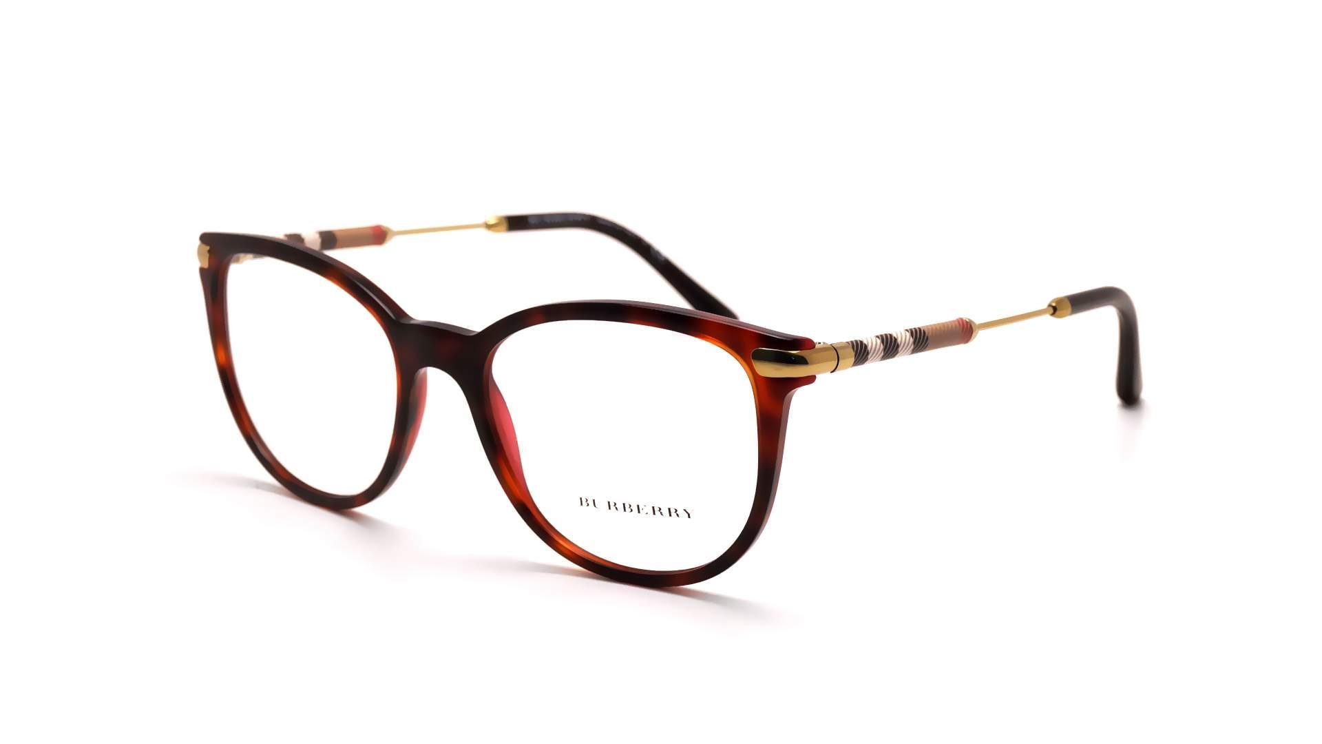 86d3bdf6ae16 Eyeglasses Burberry BE2255Q 3657 53-18 Tortoise Medium