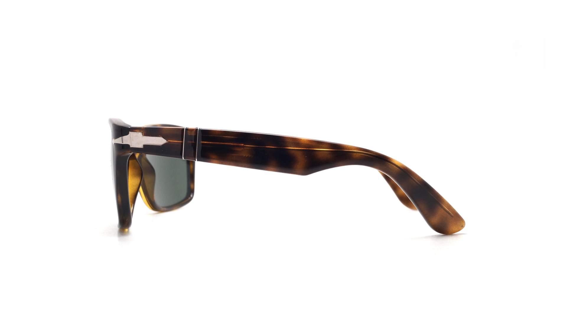 2e129b65b4 Sunglasses Persol PO3195S 1054 31 58-16 Tortoise Large