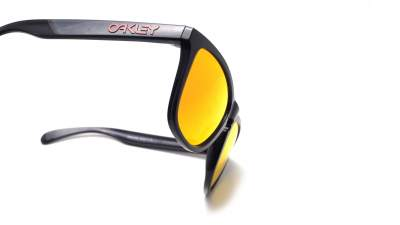 Oakley Frogskins Black ink OO9013 C9 55-17
