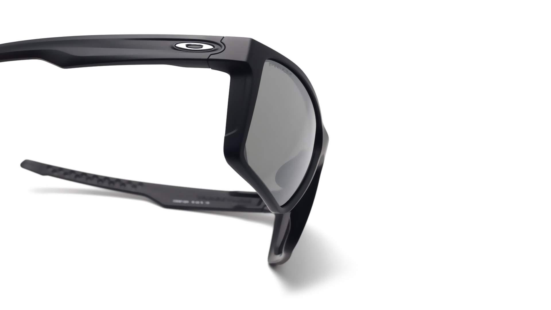 6bcac5e58a Sunglasses Oakley Targetline Matte black Black Matte Prizm OO9397 02 58-16  Medium Mirror