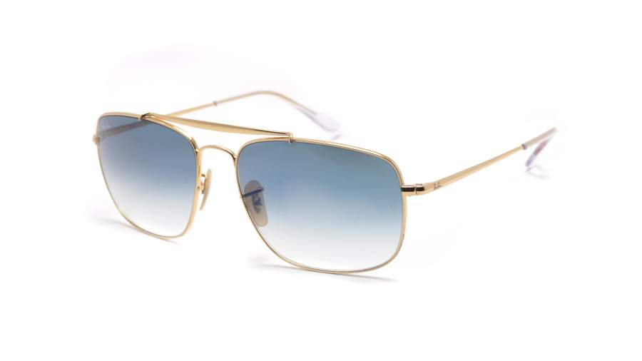 Ray Ban The Colonel RB 3560 001/3F qWnc8h
