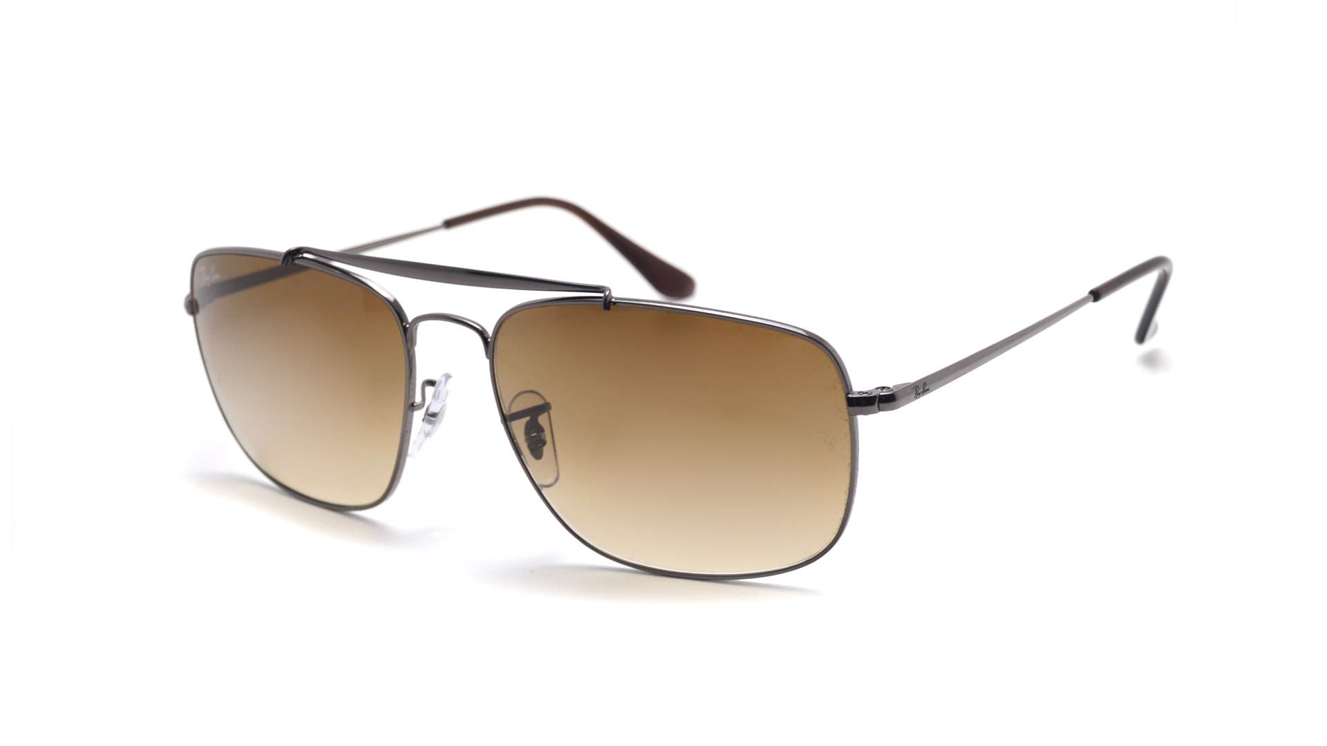 1b2fd427c6 Sunglasses Ray-Ban The colonel Grey RB3560 004 51 61-17 Large Gradient