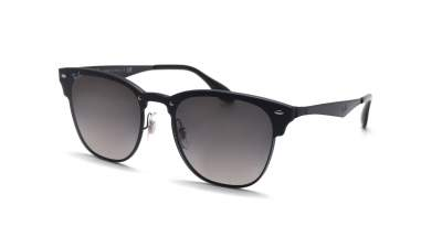 Ray-Ban Clubmaster Blaze Gris Mat RB3576N 153/11 91,58 €