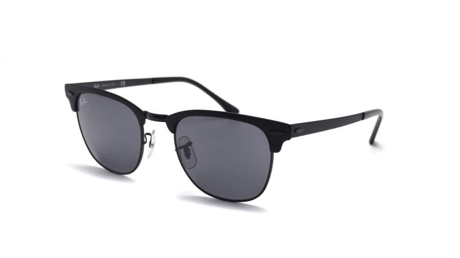 Rb3716 Lunettes De Soleil Ray-ban Clubmaster EqvpX