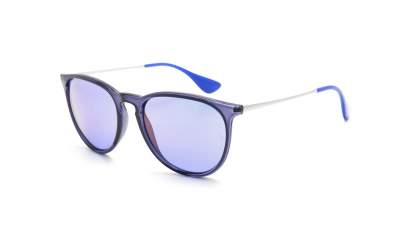 Ray-Ban Erika Color mix Blau RB4171 6338/D1 54-18 91,13 €