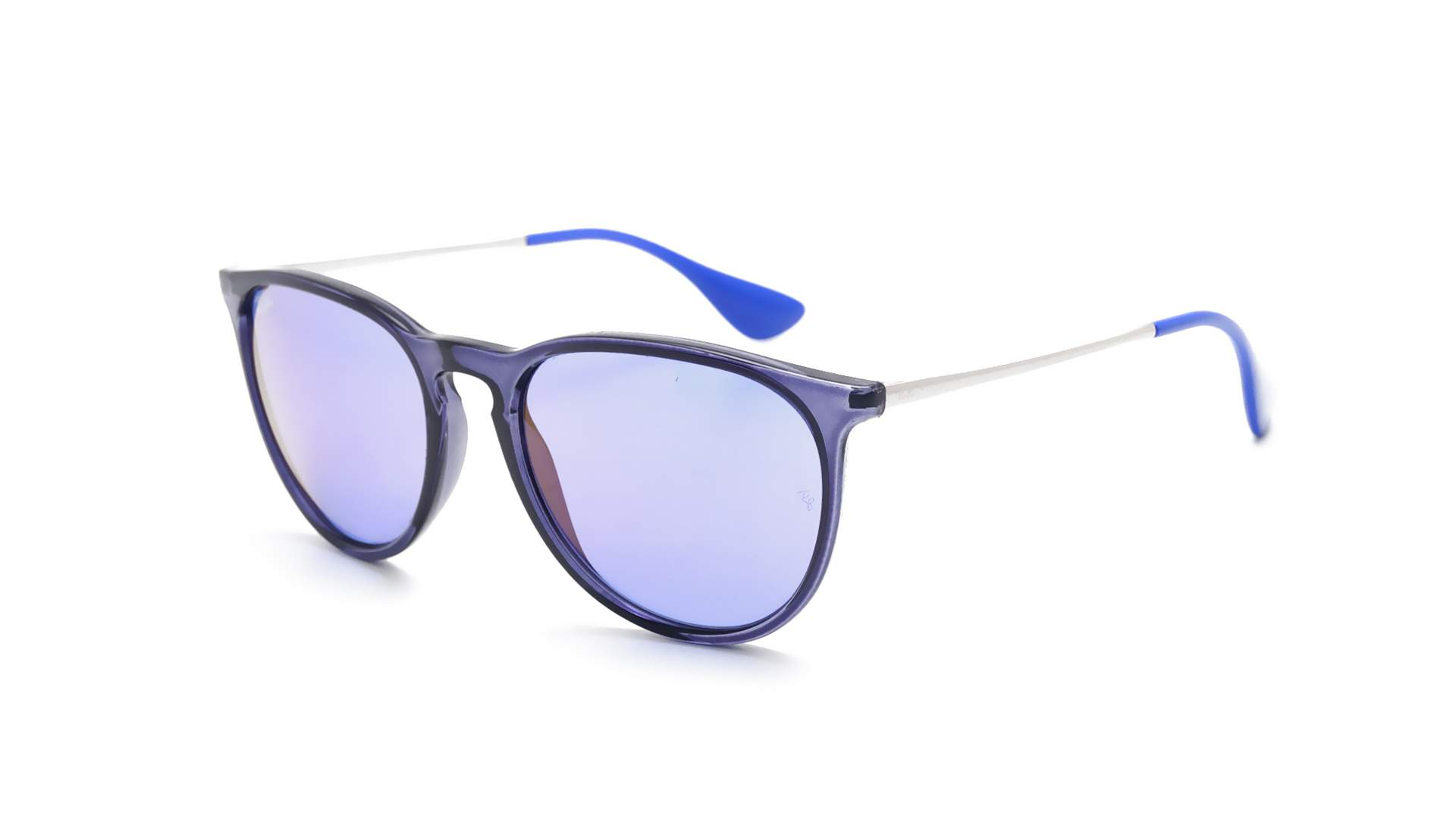 fa3e341c4 Sunglasses Ray-Ban Erika Color mix Blue RB4171 6338/D1 54-18 Medium