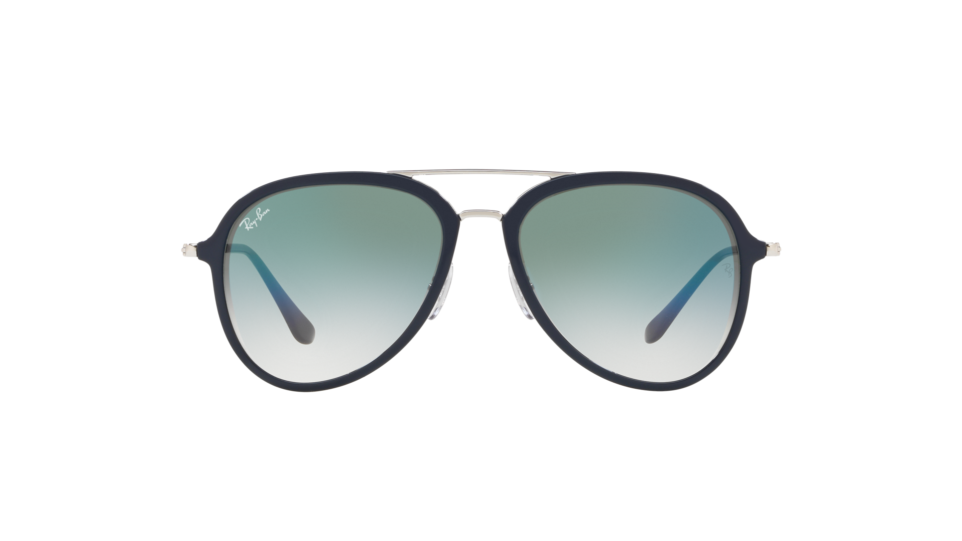 3df13ea7b62f7 Sunglasses Ray-Ban RB4298 6334 3A 57-17 Blue Large Gradient Mirror