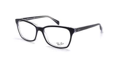 Ray-Ban RX5362 RB5362 2034 54-17 Noir 97,90 €