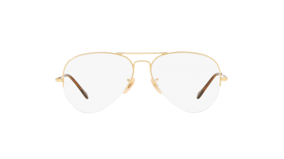 Ray-Ban Aviator Gaze Or RX6589 RB6589 2500 56-15