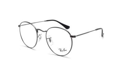 Ray-Ban Round metal Optics Gris RB3447V 2620 47-21 74,50 €