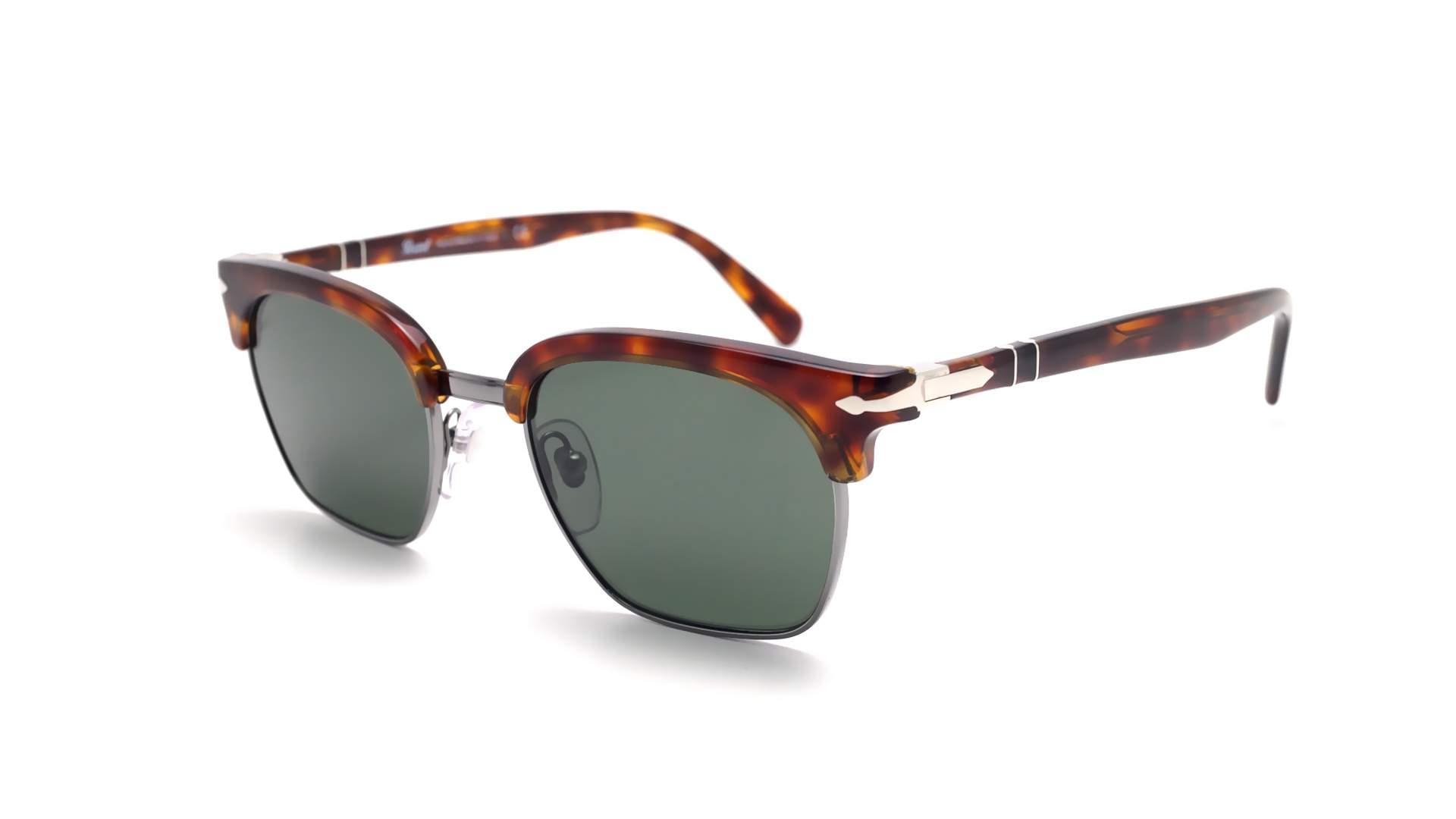 c269a32d58 Sunglasses Persol Tailoring edition Havana Tortoise PO3199S 24 31 50-20  Medium