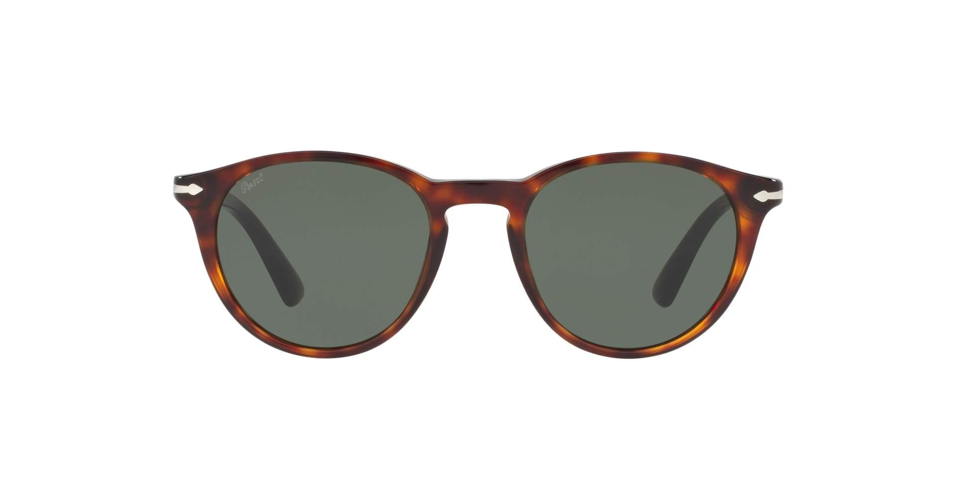8c77172969aeb Sunglasses Persol PO3152S 9015 31 49-20 Tortoise Medium