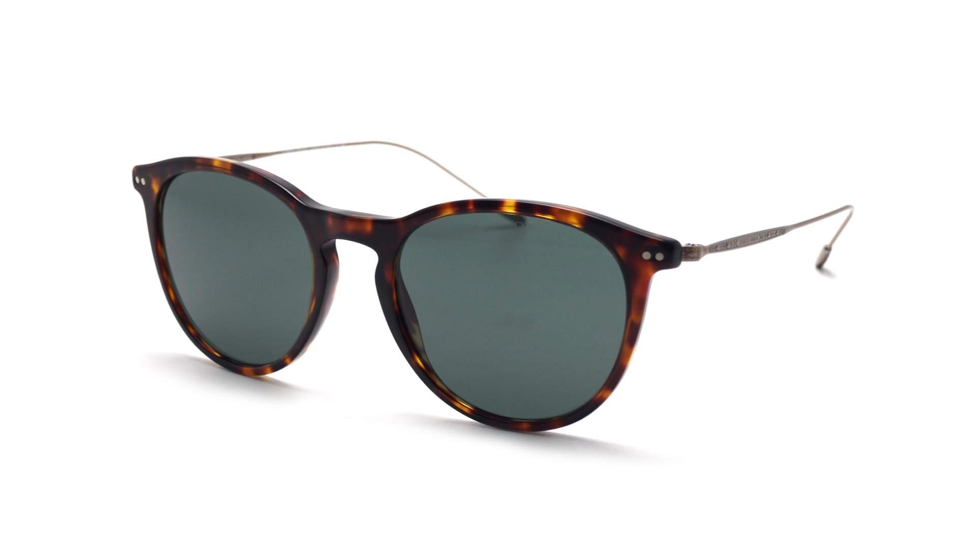 809bbcfaf41a Sunglasses Giorgio Armani Frames Of Life Tortoise AR8108 5026/71 51-19  Medium