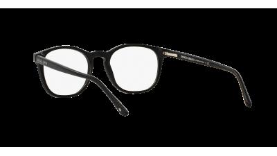 Giorgio Armani Frames Of Life Noir Mat AR7074 5042 50-19