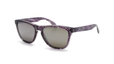 Oakley Frogskins Mat OO9013 D4 55-17 83,20 €