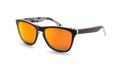 Oakley Frogskins Noir Mat OO9013 D5 55-17 69,92 €