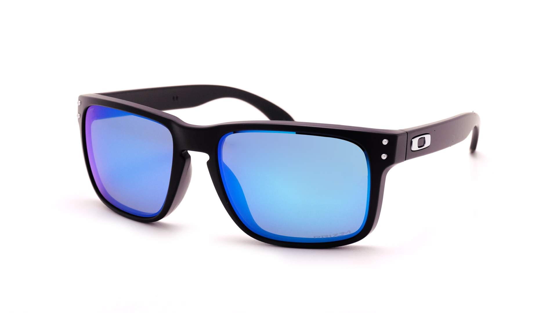 7565e5cfd1bbb ... clearance sunglasses oakley holbrook prizm black matte prizm oo9102 f0  55 18 medium mirror bb048 3040b