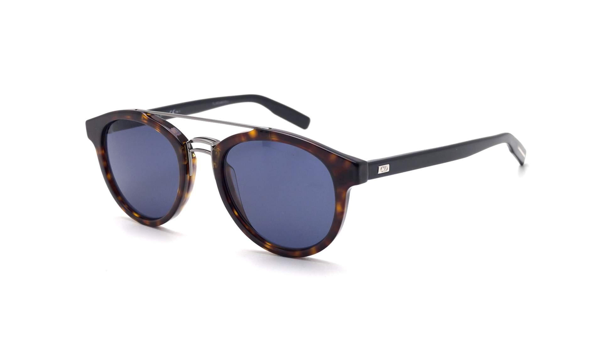 Lunettes de soleil Dior Blacktie231s 231s Écaille BLACKTIE231S KVXKU 51-21  Medium e6b9fb10bc85