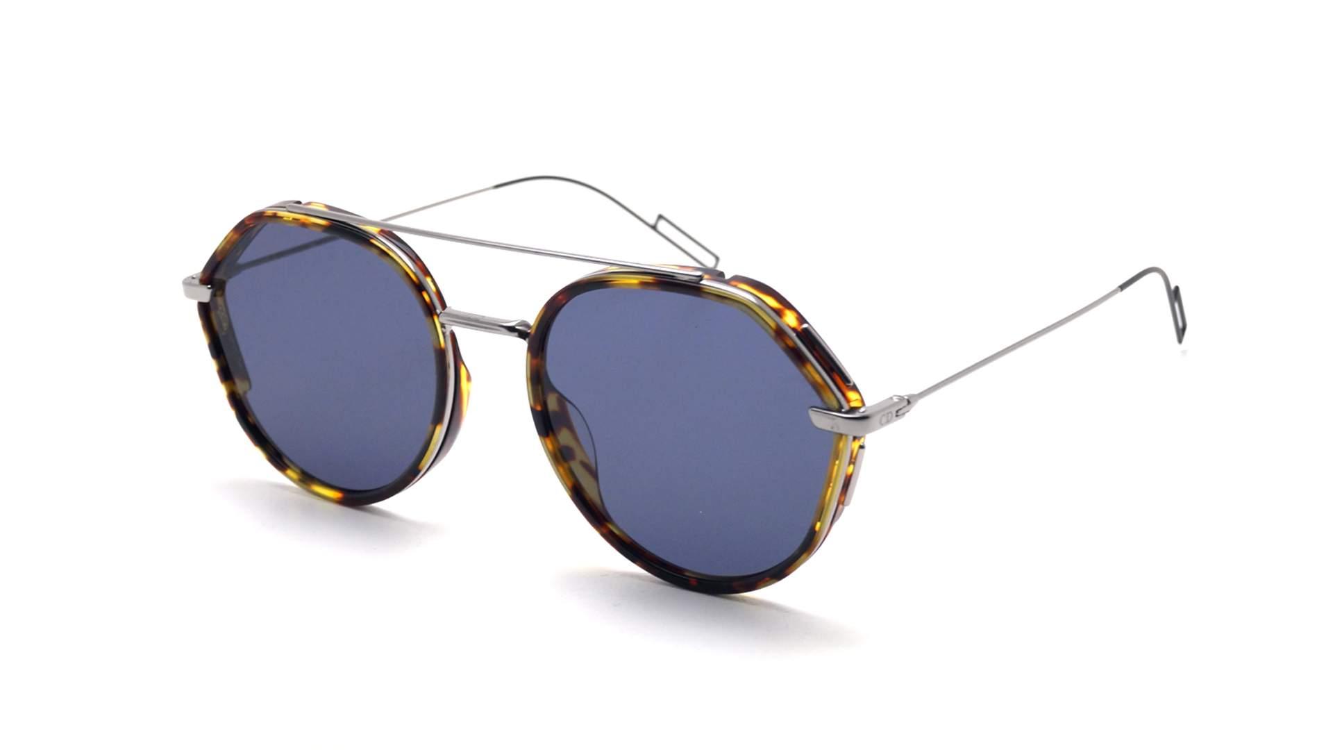 ec8b54a233a9fc Dior 0219s Écaille DIOR0219S 3MAA9 53-19   Prix 325,90 €   Visiofactory