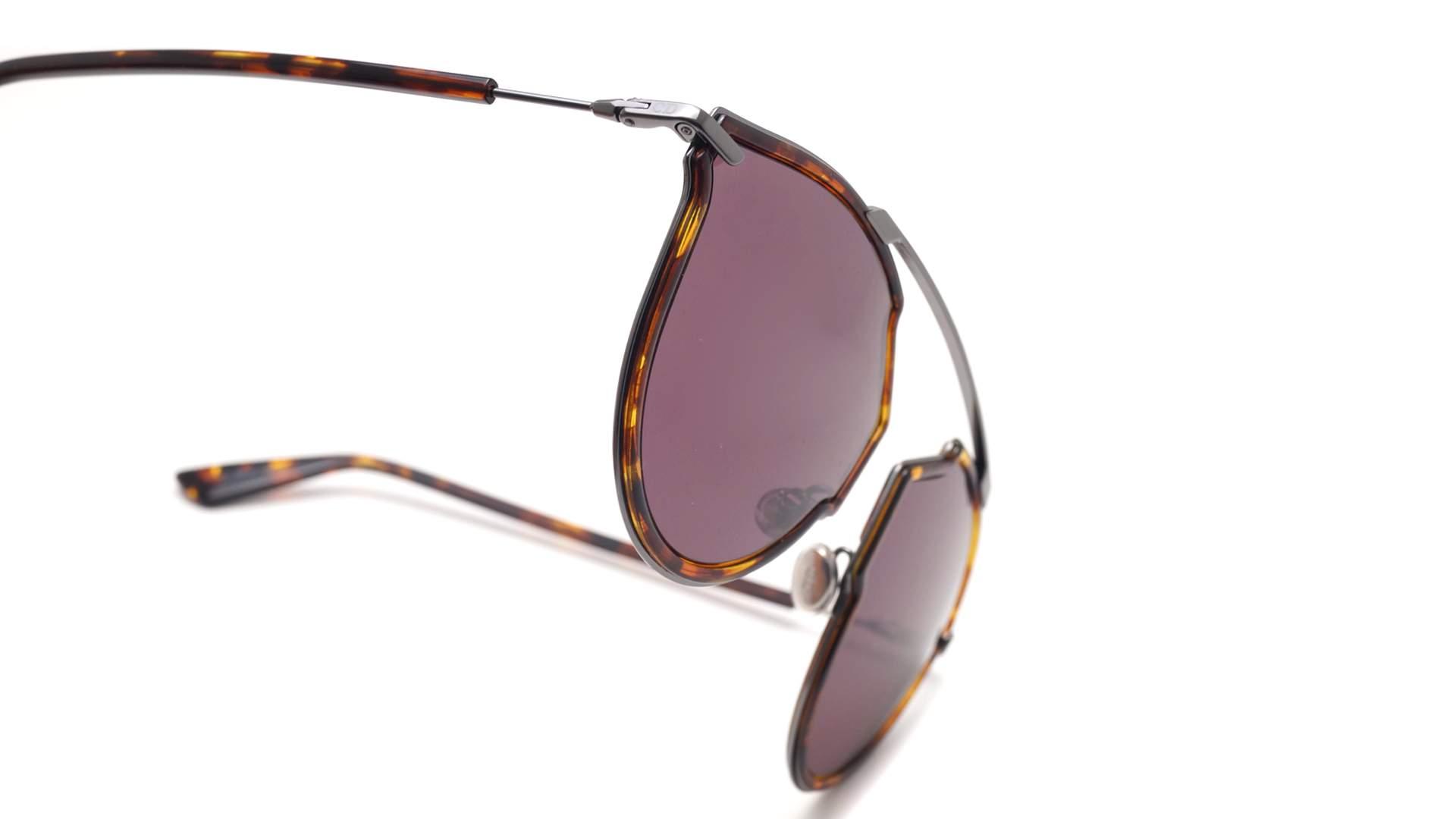 5547c3b20d4bc Sunglasses Dior SoReal Rise Tortoise DIORSOREALRISE H2HUR 58-17 Large
