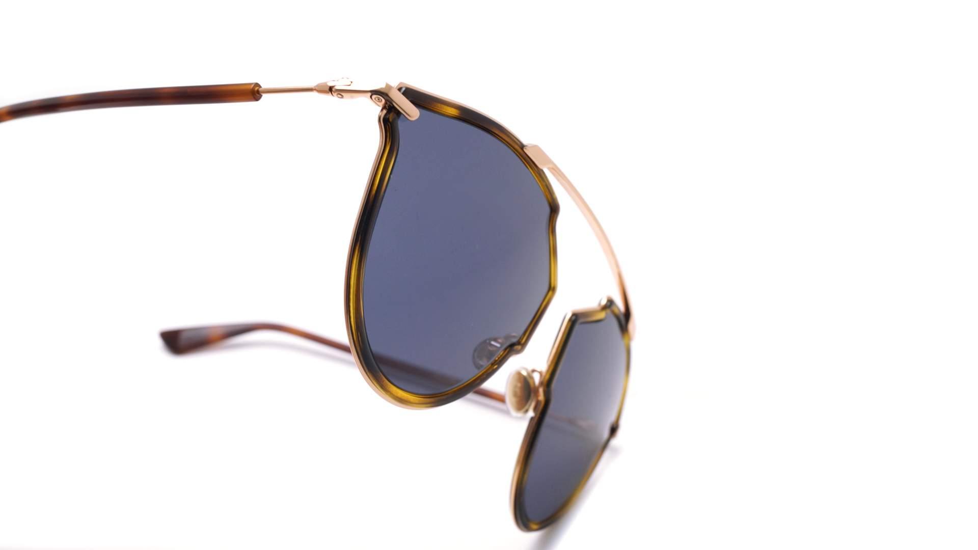 378d5766fd Sunglasses Dior SoReal Rise Tortoise DIORSOREALRISE QUMKU 58-17 Large